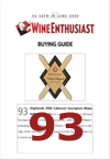Jan 2009 Wine Enthusiast 93 points