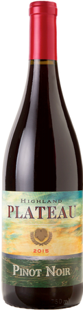 Highland Plateau Red Blend