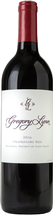 2016 Gregory Lynn Proprietary Red Blend