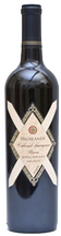2008 Highlands Cabernet Sauvignon Reserve Howell Mountain